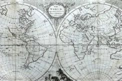 20th October 2020. Antique Maps & Astronomy Charts